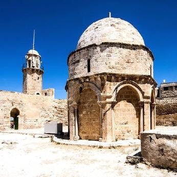 akkon israel reiseberichte